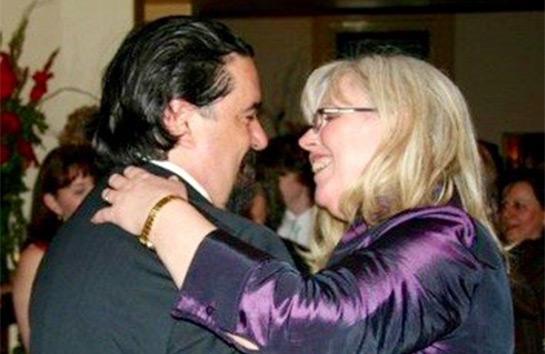 Renewal Pauline and Corrado